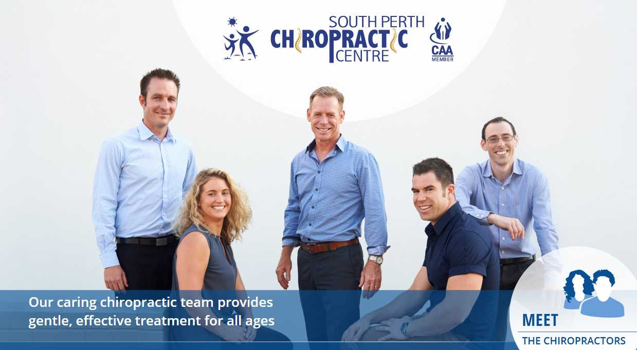 South Perth Chiropractic
