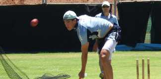 Mitchell Starc claims 200th Test wicket against Sri Lanka