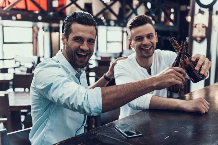The 5 best night bars in Perth