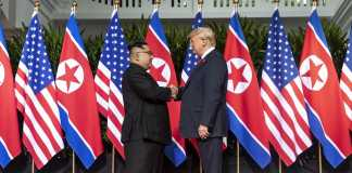 Kim Jong-un gives order to prepare for second Trump summit