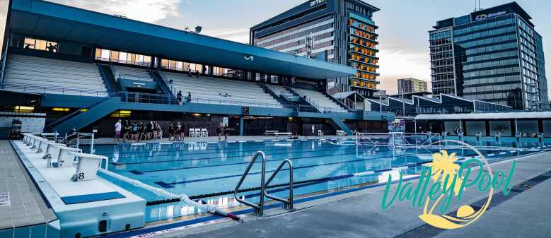 best swimming pool Brisbane