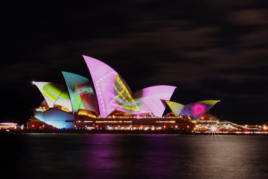 20 things to do in Sydney