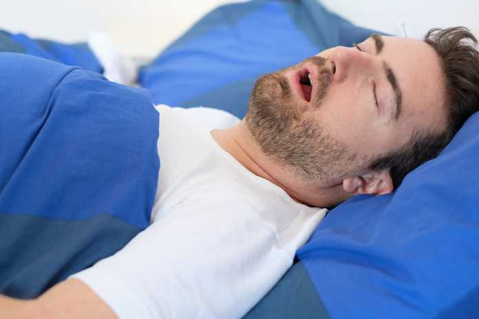 best methods to stop snoring