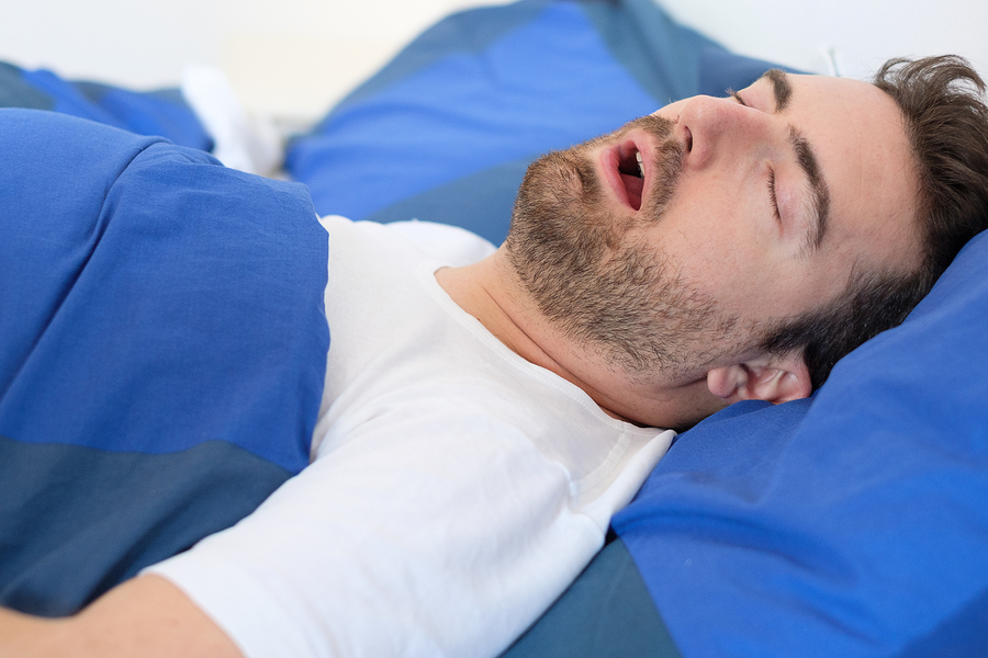 how can you stop snoring naturally