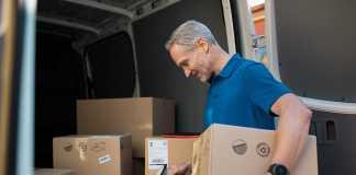 What type of van shelving best suits your business needs?