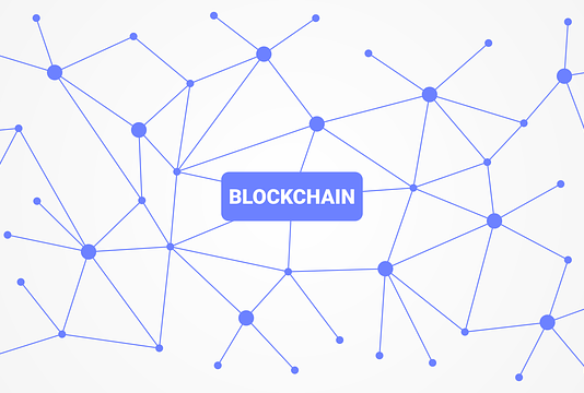 blockchain technology companies