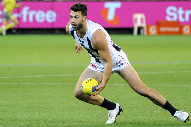 Alex Fasolo becomes latest addition to AFL injury list