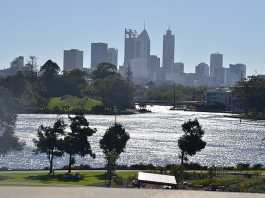 20 things to do in Perth