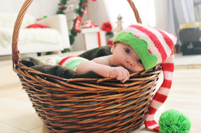 Online baby gifts