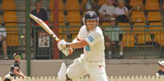 Test contenders find Shield form in the lead up to the Ashes