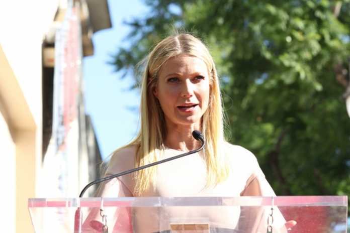 Gwyneth Paltrow and Goop to release Netflix series