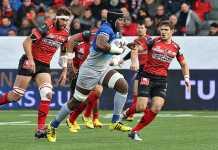 Maro Itoje injured as Jones faces tough week with selections
