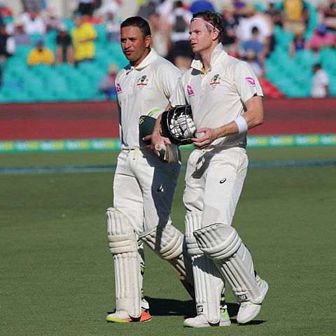 Khawaja and Smith