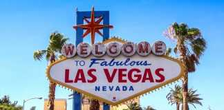 Things you have to do at least once in Las Vegas