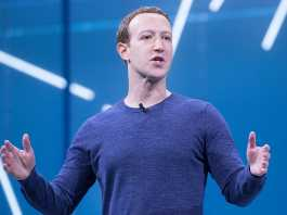 Mark Zuckerberg's Facebook hit with German court order