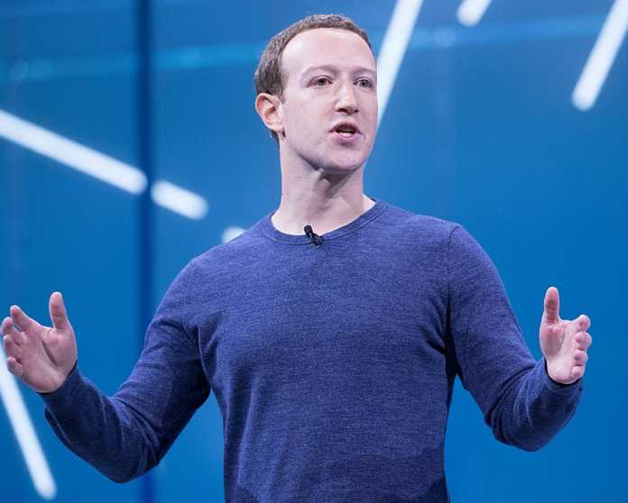 Mark Zuckerberg's Facebook hit with German court order