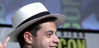 BAFTAs 2019: Rami Malek wins Best Actor