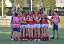 Melbourne Demons try to lift AFL Women's scoring rates