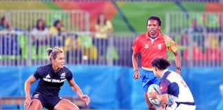 New Zealand dominate Sydney Sevens as Australia falters