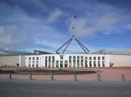 Federal Parliament recoils from potentially foreign cyber-attack