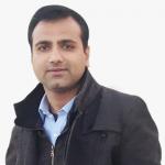 Pranjal Mehta
