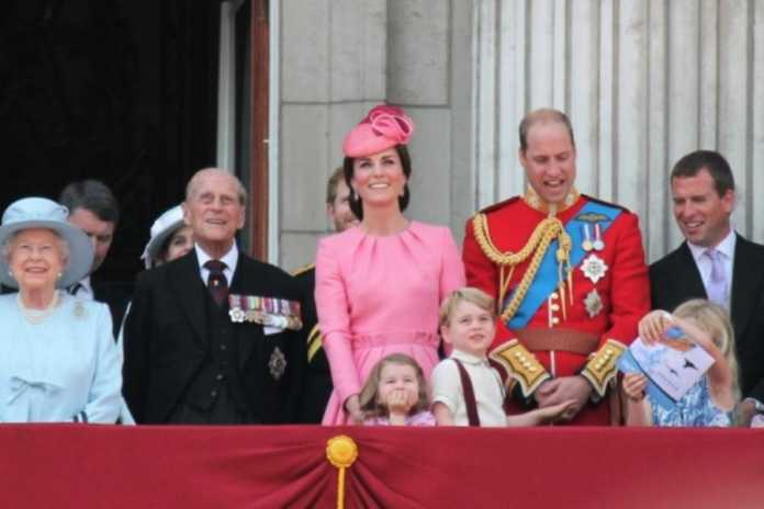 Things you didn't know about Princess Charlotte