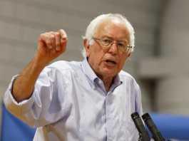Bernie Sanders announces his 2020 presidential run