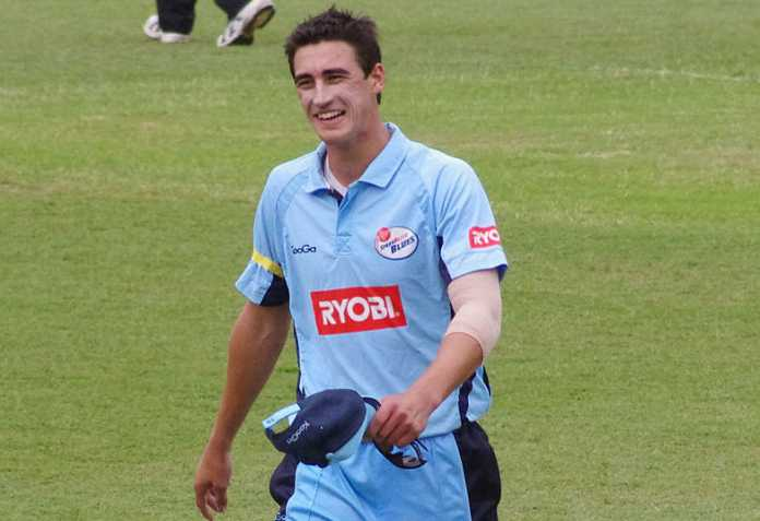 Australian cricket team rocked by injury crisis as Starc breaks down