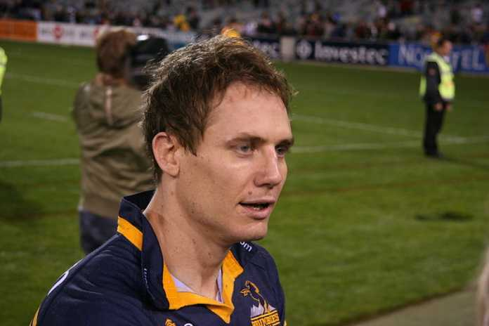 Stephen Larkham sacked as attack coach in Wallabies shake up