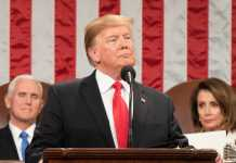 Trump's State of the Union urges bipartisanship on immigration law