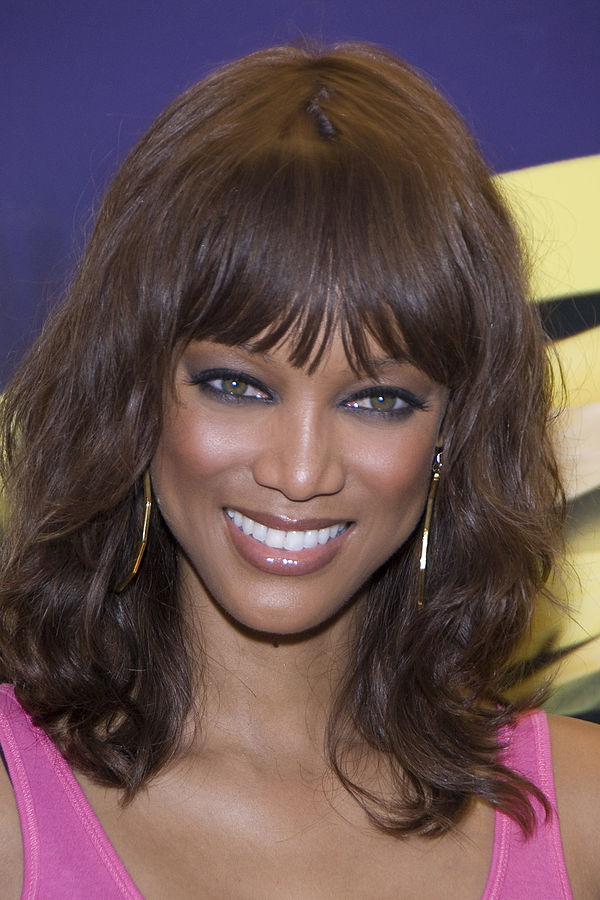 Tyra Banks announced Modelland