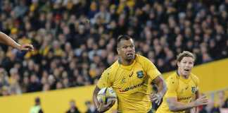 Michael Cheika ascertains control of Wallabies after horror year