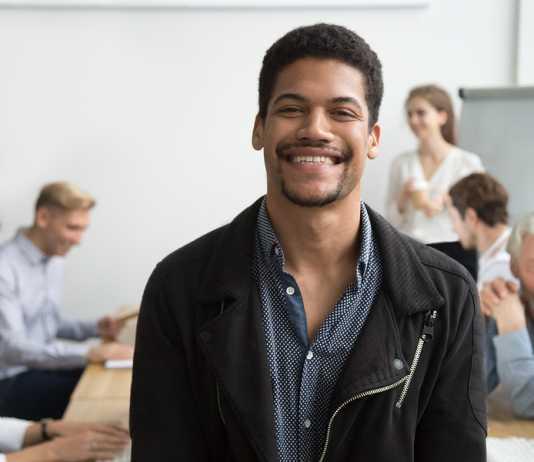 What makes a great entrepreneur