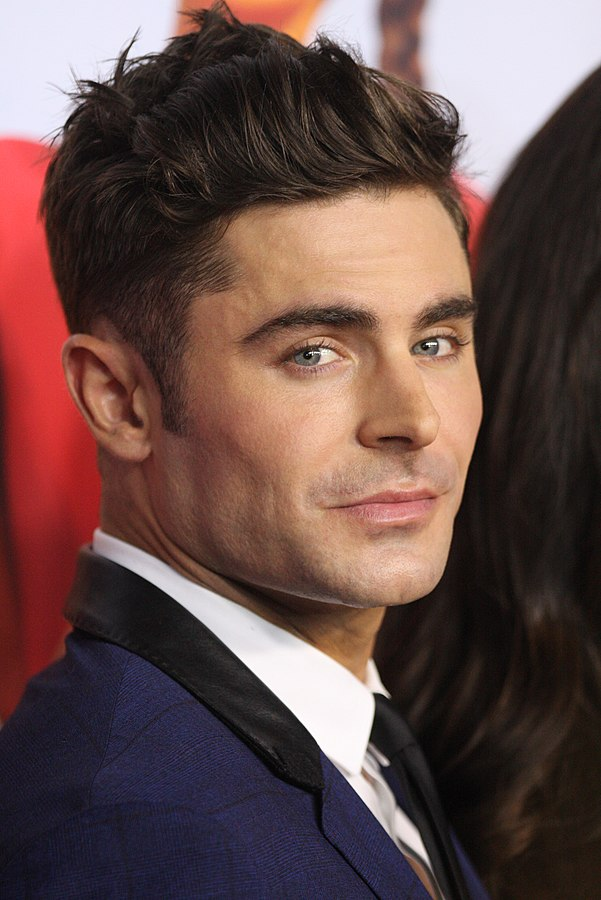 Zac Efron stars in new Ted Bundy movie