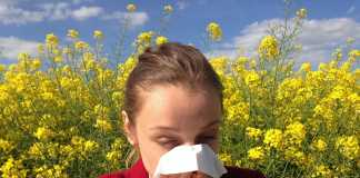 Allergies are on the rise in Australia and there's no answer