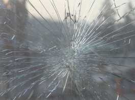 Why you never want to see a windscreen crack