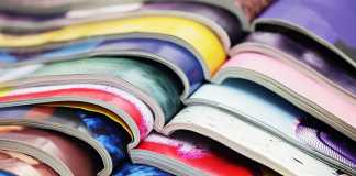 8 tips to starting your own magazine for small businesses