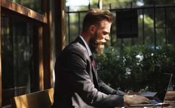 A guide on officewear for men