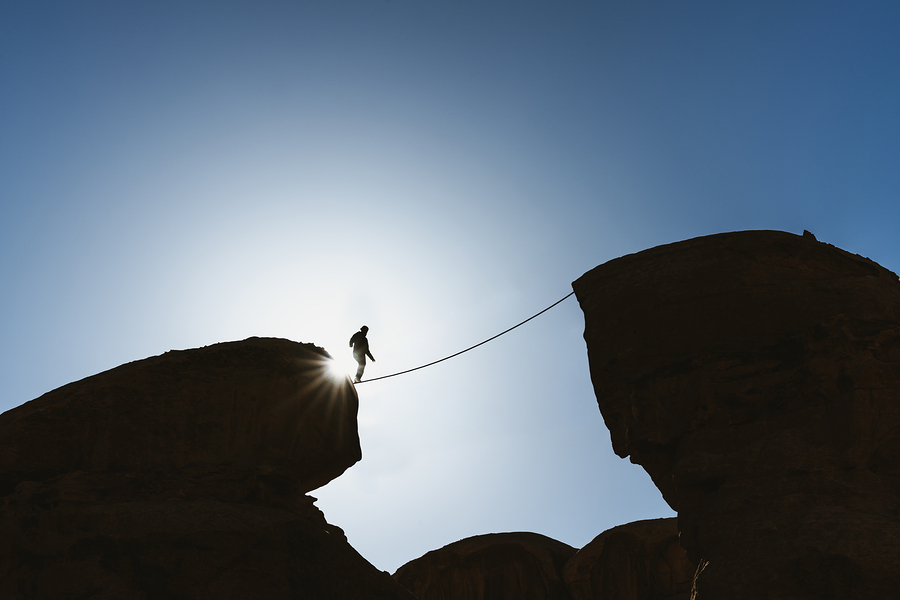 willingness to take risks