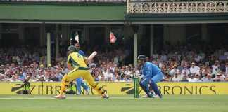 Australia pull off their greatest ever ODI run chase against India