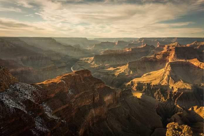 5 natural wonders of the world you simply have to see