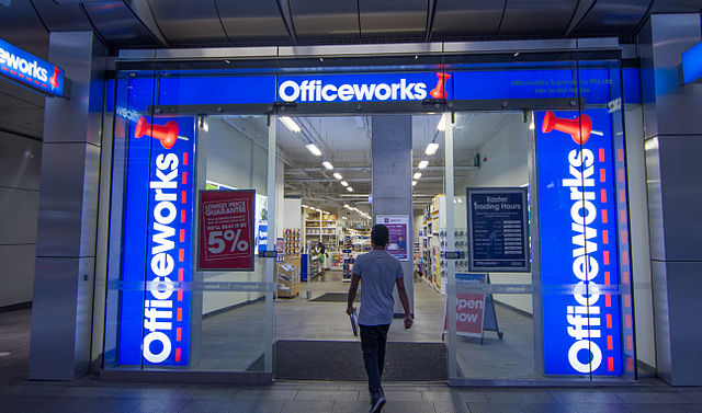 Why you need to go to Officeworks for these products