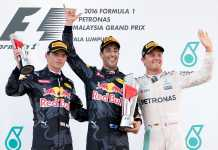 Daniel Ricciardo rockets up the salary ladder with Renault deal revealed