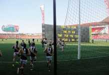 Richmond flog Carlton to open the 2019 AFL premiership race