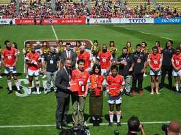 SANZAAR to ditch Sunwolves from Super Rugby competition for 2021
