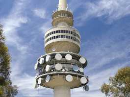telstra tower walk