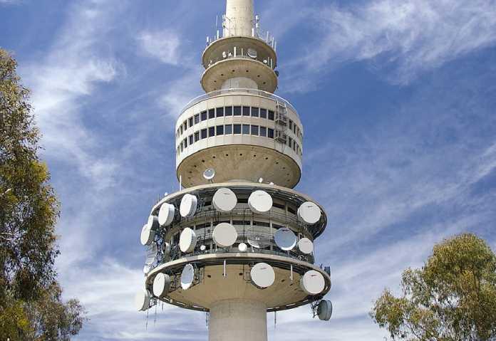 telstra tower walk