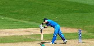 All 20 wickets taken as Australia falls agonisingly short in ODI against India