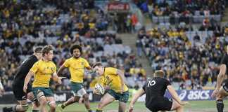 Sydney Morning Herald reports match-fixing allegations against Wallabies