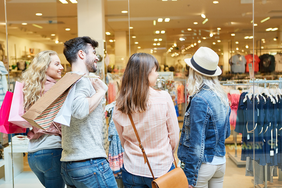 What can retailers do to encourage more sales